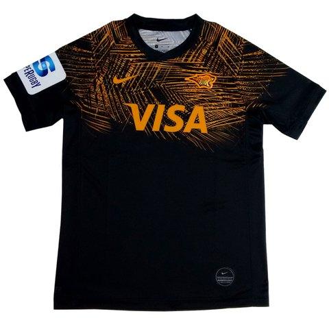 6496fe7e5df06 Camiseta Titular Jaguares Niños 2019 Nike (Stadium)