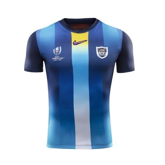 Completamente seco Sueño Trampolín  Camiseta Alternativa Los Pumas Mundial Nike 2019 Adulto Stadium