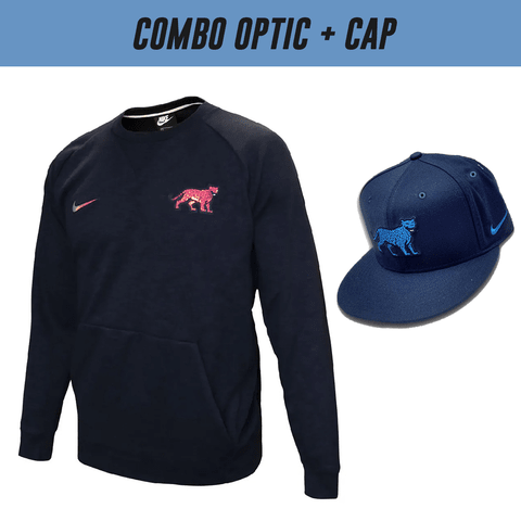 Buzo Optic Los Pumas Nike 2019 (copia) na internet