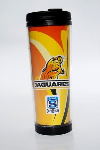 Vaso termico Jaguares - Super Rugby 2016 - UAR Rugby Store