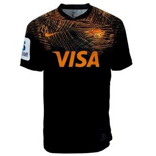 8329e08fa9 Camiseta titular Nike Jaguares Stadium 2019