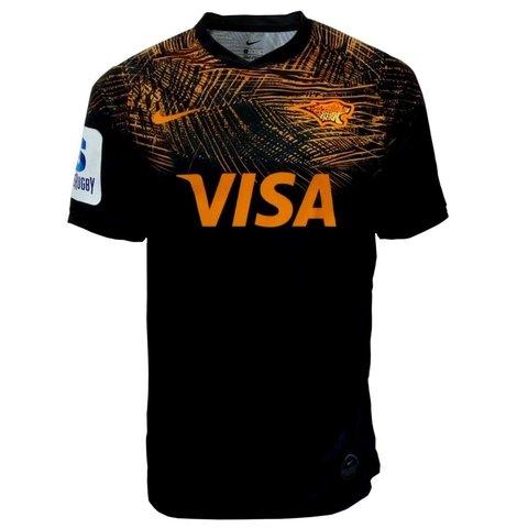 4f2af83f6df5b Camiseta titular Nike Jaguares Stadium 2019