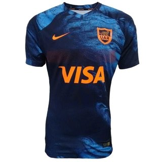 Camiseta Los Pumas Alternativa Nike modelo Match 18/19