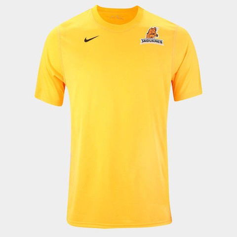 Remera Dri Fit Nike - Jaguares Super Rugby 2017