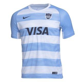 20b3eef94 Camiseta Titular Los Pumas Nike 2018 (Stadium) Adulto