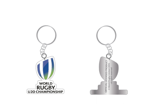 Keyrings World Rugby U20 Championship