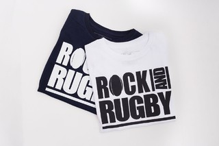 Remeras Rock and Rugby - comprar online
