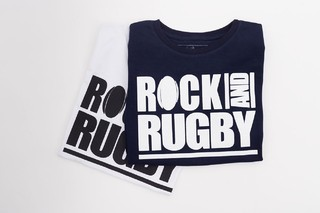 Remeras Rock and Rugby