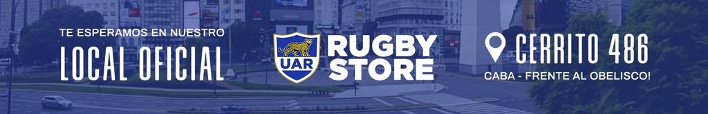 UAR Rugby Store