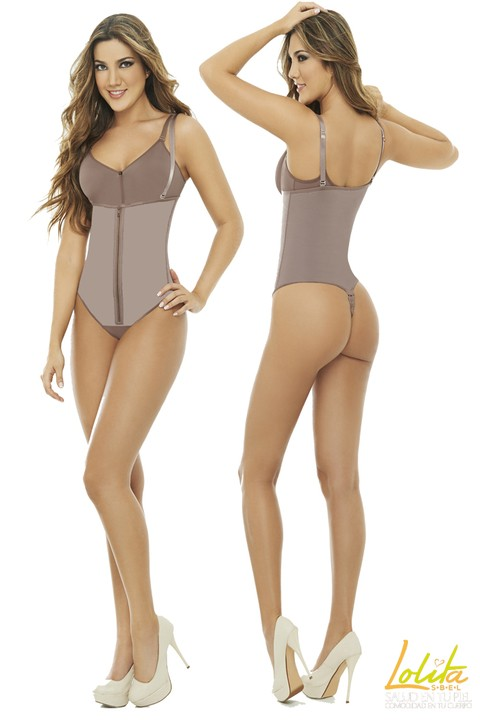 Faja  Body Colombiana Ref. 7012 en internet