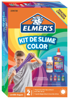 Kit Elmers Color Slime (2094780)