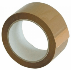 Cinta de Embalar 48 mm (x 50 mts)