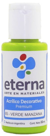 Acrílico Eterna 50 ml