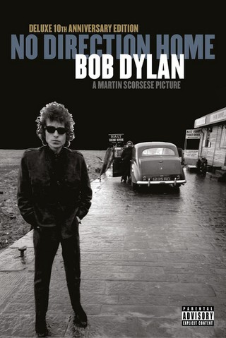 Bob Dylan - No Direction Home - A Martin Scorsese Picture - 2 DVD
