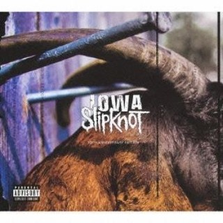 Slipknot: Iowa - 10th Anniverdary Edition (2 CDs + DVD)