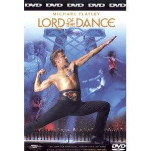 Michael Flatley: Lord of the Dance - DVD