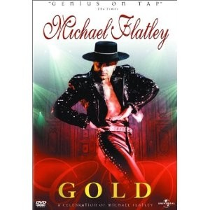Michael Flatley: Gold - DVD