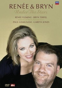Renée Fleming / Bryn Terfel: Under the Stars - DVD