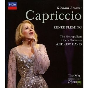 Capriccio - R. Strauss: Renée Fleming (Bluray)