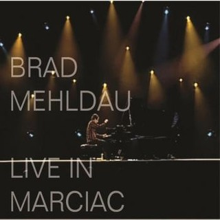 Brad Mehldau: Live in Marciac (Box set 2CD y DVD)