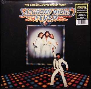 Saturday Night Fever - Original Soundtrack (2 Vinilos)