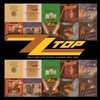 ZZ Top - The Complete Studio Albums 1970 - 1990 (Box set 10 CDs)