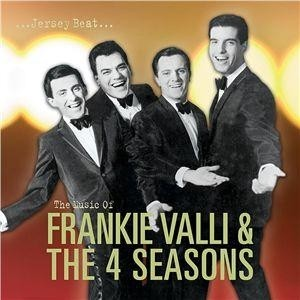 Frankie Valli & The 4 Seasons: ...Jersey Beat... (Boxset 3 CDs + DVD)