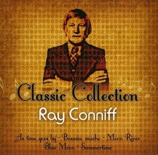Ray Conniff - Classic Collection - CD