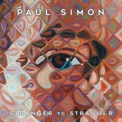Paul Simon - Stranger to Stranger - CD  (Importado)