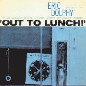 Eric Dolphy - Out to lunch! - Vinilo