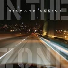 Richard Elliot - In The Zone - CD