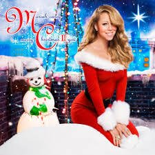 Merry Christmas II You - Mariah Carey - CD