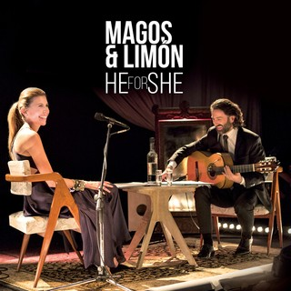 Magos & Limón - He for She (CD + DVD)