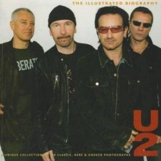 U2: The Illustrated Biography - Martín Andersen