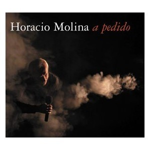 Horacio Molina: A pedido - CD