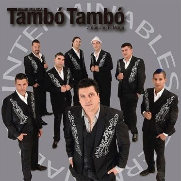 Tambó Tambó - Interminables - CD