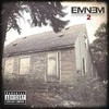 Eminem - The Marshall  Maters LP2 - CD