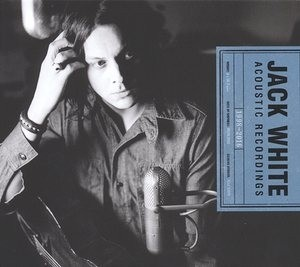 Jack White - Acoustic Recordings  1998 - 2016  ( 2 CDs )