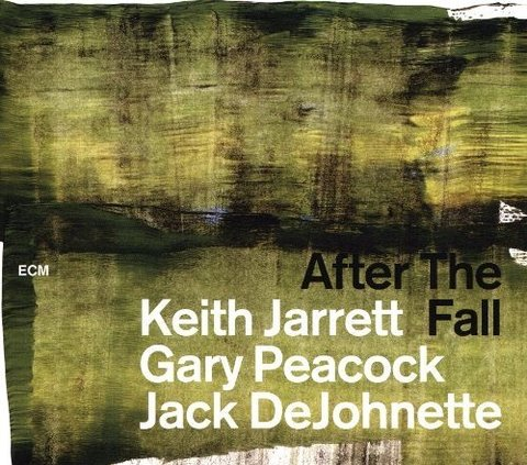 Keith Jarrett / Gary Peacock / Jack DeJohnette - After the fall - 2 CDs