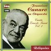 Francisco Canaro y su Orquesta - Canta Ernesto Famá Vol. 2 - CD