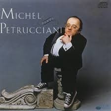 Michel Petrucciani - Michel Plays Petrucciani - CD