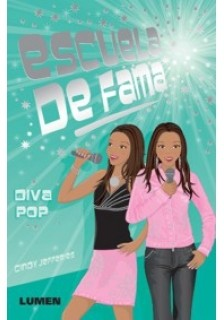 Diva Pop - Serie Escuela de Fama - T° 9 - Cindy Jefferies