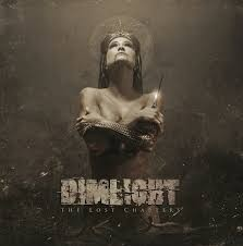 Dimlight - The Lost Chapter - CD