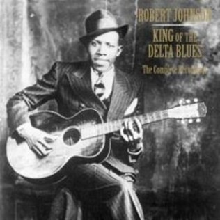 Robert Johnson - King of the Delta Blues - The Complete Recordings (Box set 3 Vinilos)