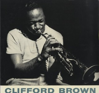 Clifford Brown - Memorial album - Vinilo