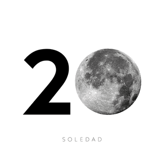 Soledad - 20 años (CD + DVD)