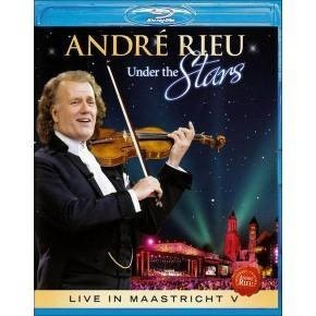 André Rieu - Under the Stars - Blu-Ray