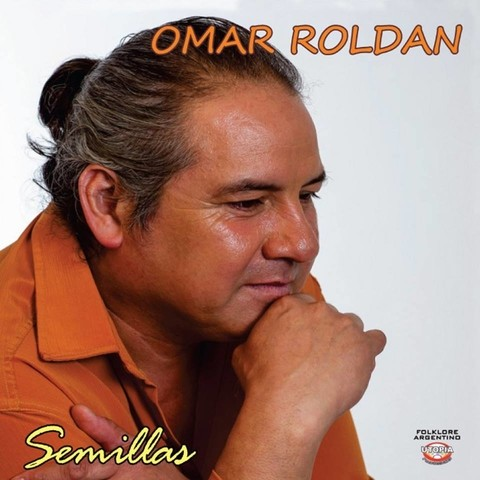 Omar Roldan - Semillas - CD
