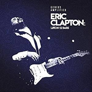 Eric Clapton - Life in 12 Bars - 2 CDs