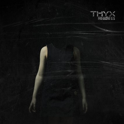THYX - Headless - CD